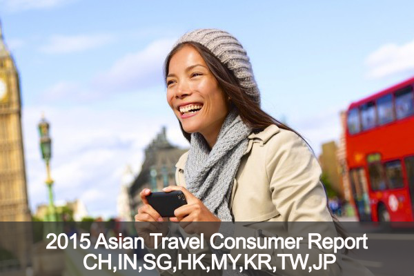Asian Travel Consumer Report 2015