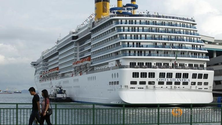 Full steam ahead for Asian cruise industry as China demand soars