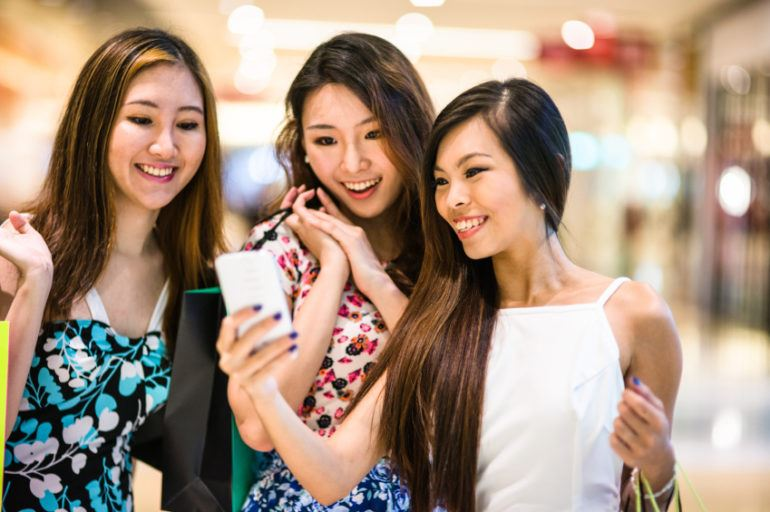 FEATURED Retailinasia: Affluent Asian millennials value family time, health, says study
