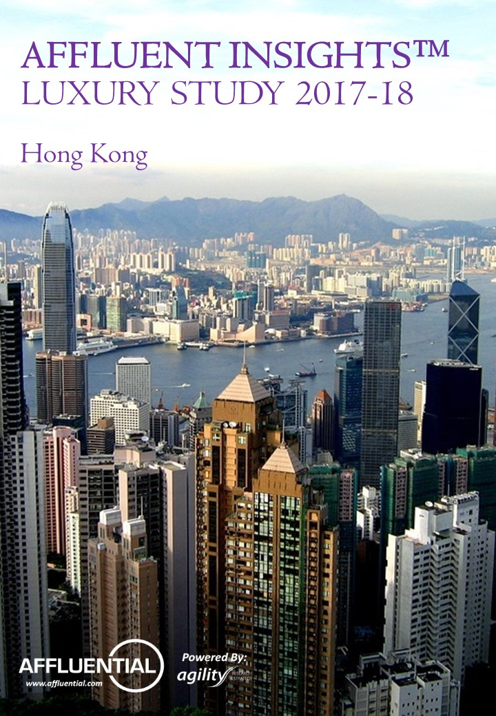 Hong Kong: Affluent Women Report