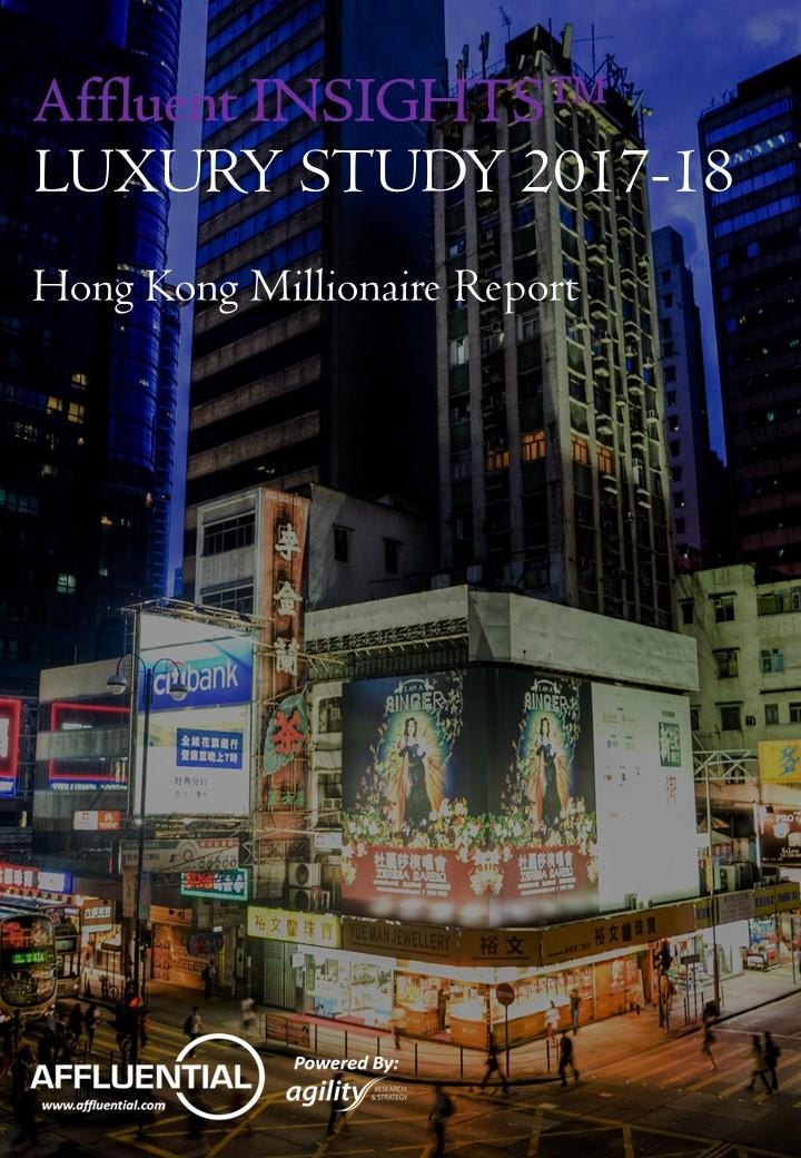 Hong Kong: Millionaire Report 2018