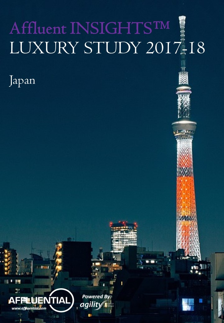 Japan: Luxury Report 2018