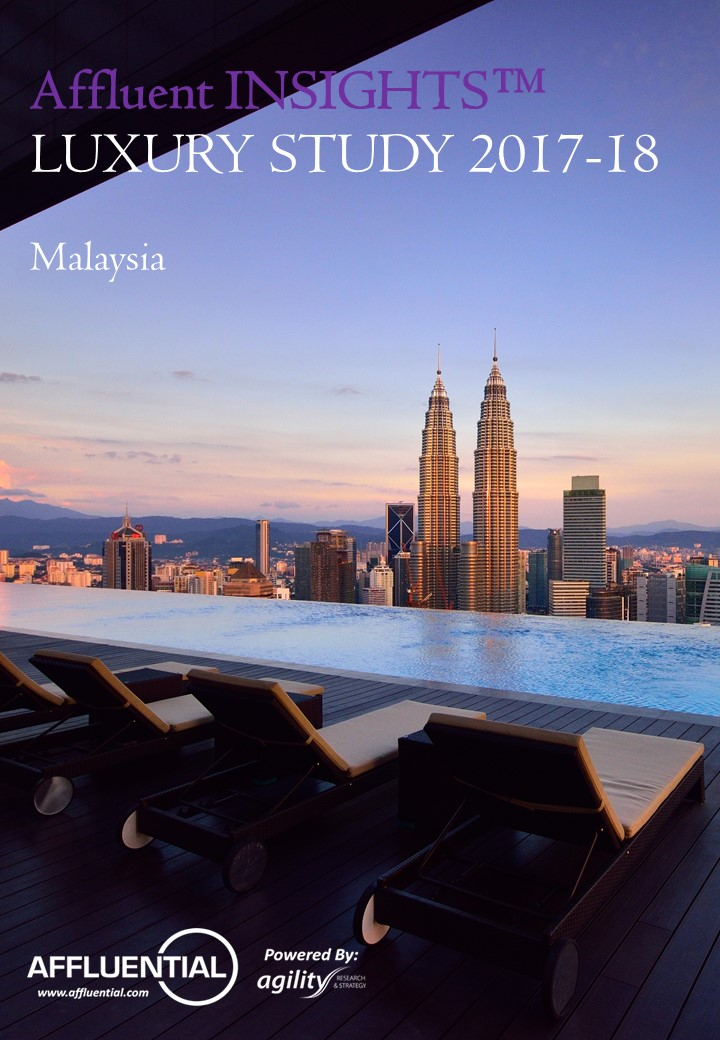 Malaysia: Luxury Report 2018
