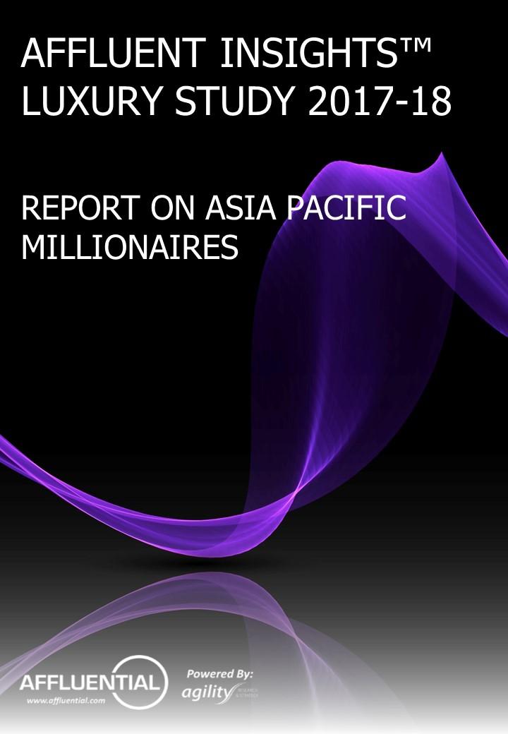 Regional Millionaire Report