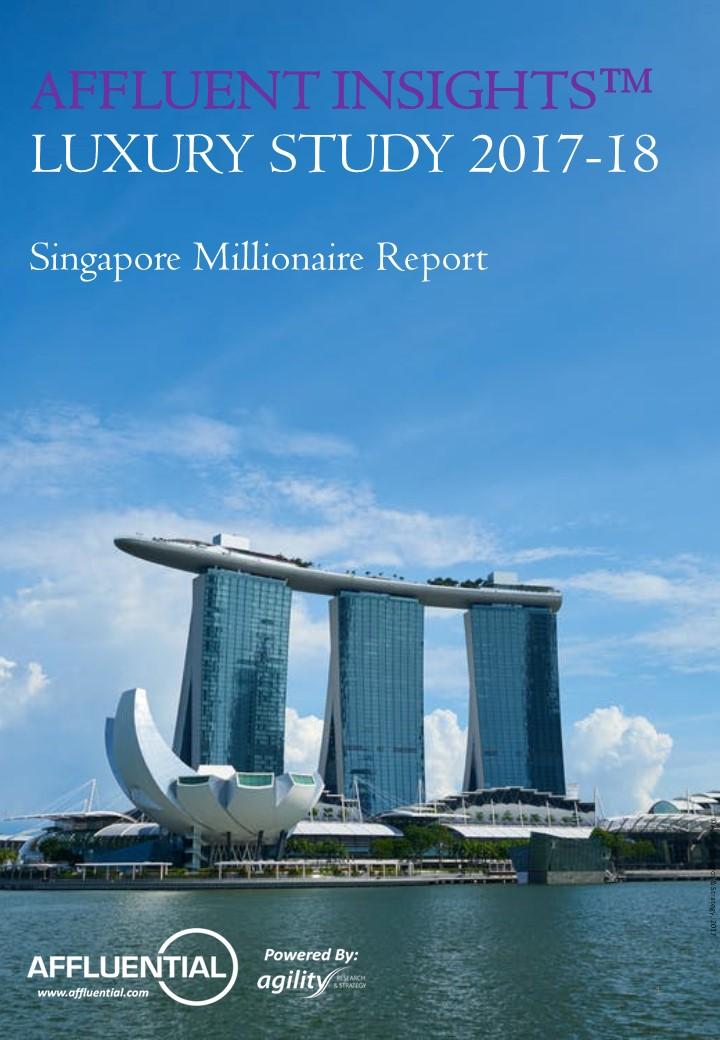 Singapore: Millionaire Report 2018