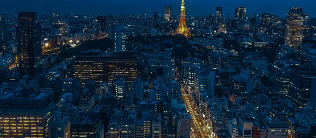 Japan Is Back In The Spotlight, And It's Here To Stay