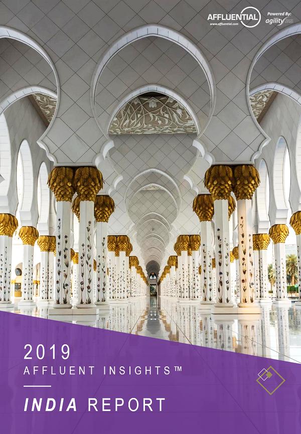 India: Luxury Report 2019