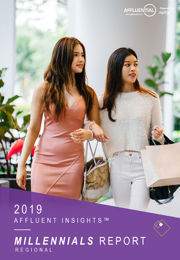 Millennials: Regional Luxury Report 2019