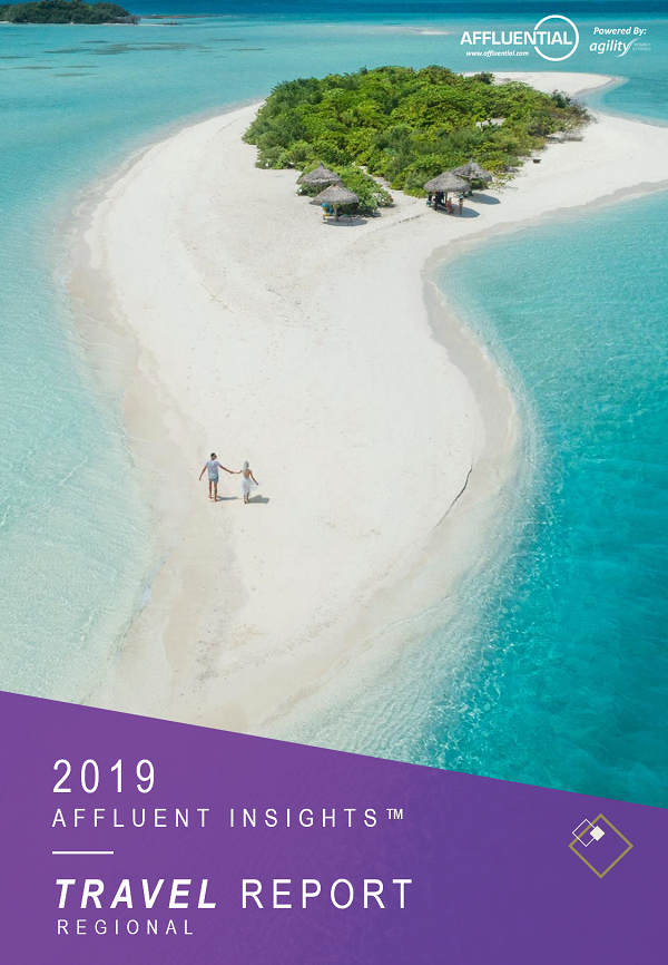 Travel: Regional Luxury Report 2019
