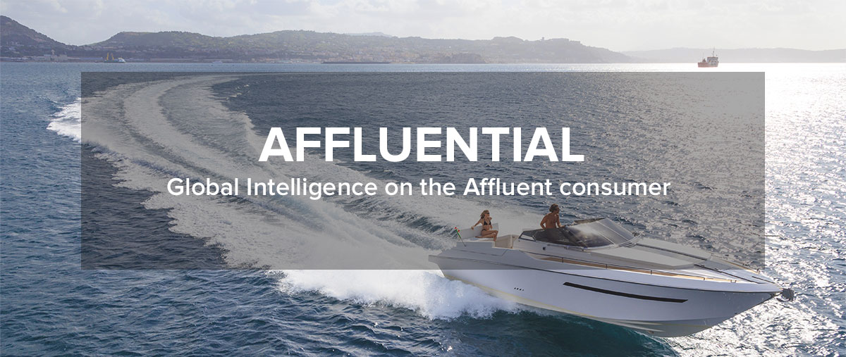 Agility launches the worlds first DIY online research platform to  survey affluent and luxury consumers – Affluential.com
