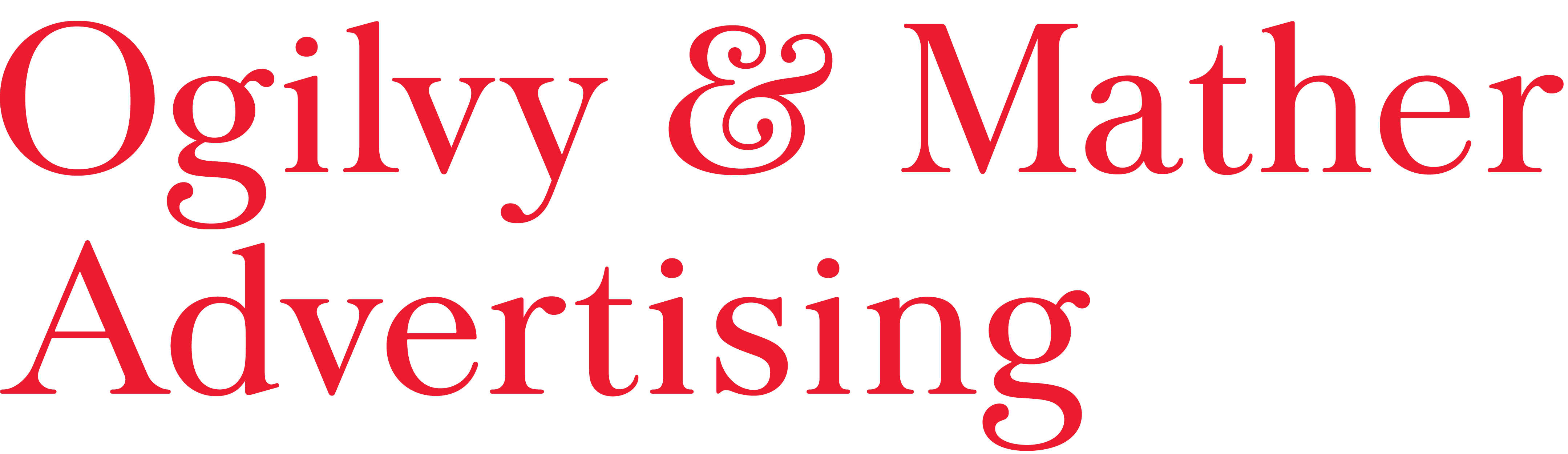 Regional Senior Planner, Ogilvy & Mather Advertising