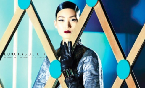 Luxury Society Article on Decoding Asia's Era of Young Millionaires – By Amrita Banta