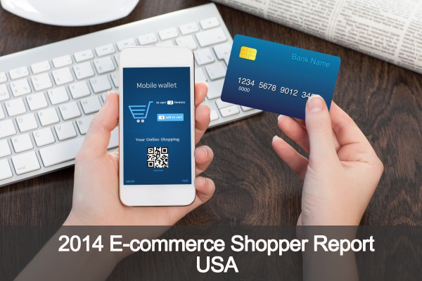 US: E-commerce Shopper Report 2014