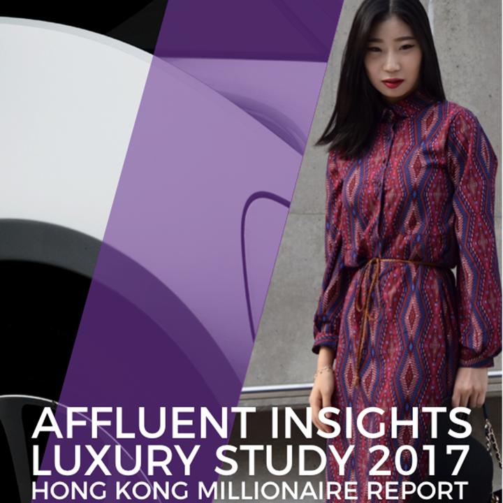 Hong Kong: Millionaire Report 2017