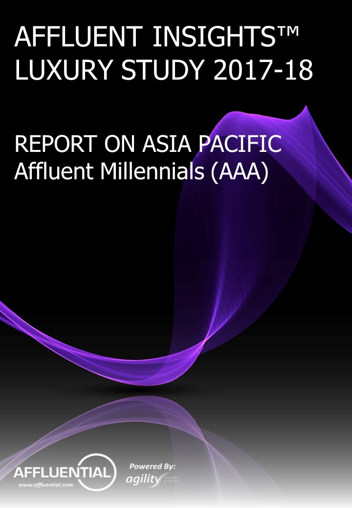 Regional Millennial Report: 2018