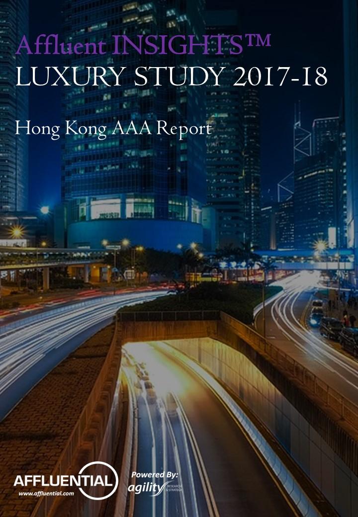 Hong Kong: Millennials Report 2018
