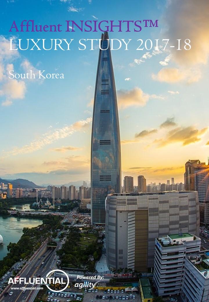 Korea: Luxury Report 2018