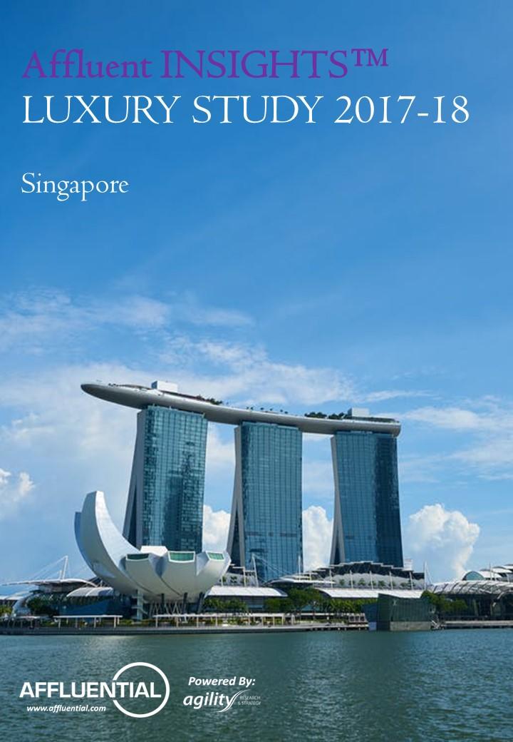 Singapore: Luxury Report 2018