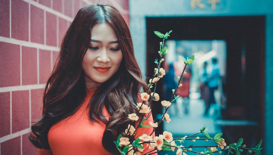 The Buying Power of Affluent Asian Women
