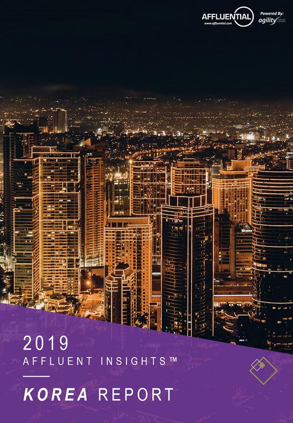Korea: Luxury Report 2019