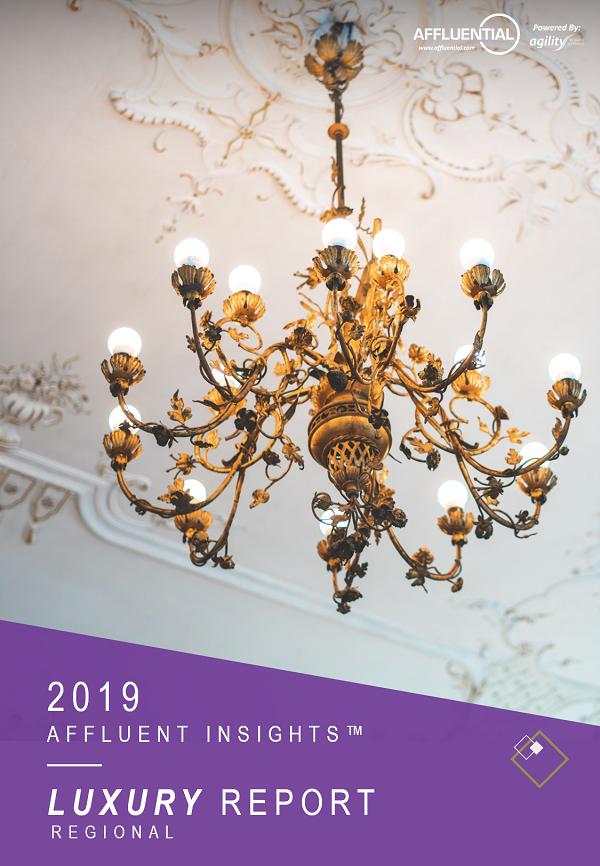 Regional Luxury Report 2019