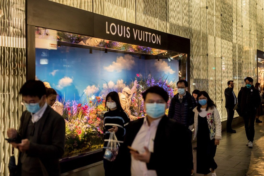 FEATURED SCMP: Luxury spending rises in Hong Kong despite Covid-19's hit to the economy, report says – and so do hopes for travel in the next six months